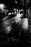 Mесто фотографирования,улица Увоз-Градчаны–Прага-1