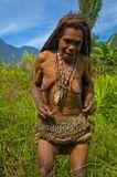 West Papua, Angruk