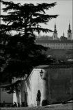 Mесто фотографирования, Градчанска площадь-Градчаны–Прага-1
