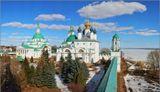 Спасо-Яковлевский Димитров монастырь