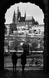 Mесто фотографирования, Капрова улица-Cтарый Город-Прага-1