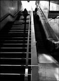 Mесто фотографирования, станция метро Музей -Новый Город-Прага-1
