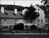 Mесто фотографирования, Манесов мост-Мала Страна -Прага-1