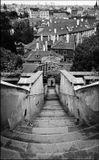 Mесто фотографирования, Малый Фюрстенбергский сад-Мала Страна-Прага-1
