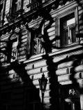 Mесто фотографирования, Витезная улица -Мала Страна-Прага-1