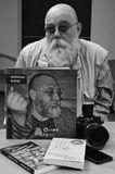 Творческая встреча с Олегом Агринским - фотографом, поэтом, врачом и просто - прекрасной души Человеком, на его персональной фотовыставке.!
