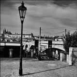 Mесто фотографирования, набережная Алеша-Cтарый Город-Прага