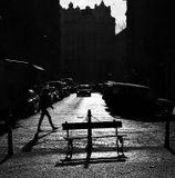 Mесто фотографирования, Длоугая улица-Cтарый Город-Прага-1