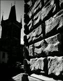 Mесто фотографирования, площадь Дражицкего-Мала Страна-Прага-1