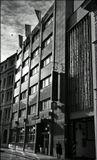 Mесто фотографирования, Бискупская улица-Новый Город-Прага-1