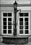 Mесто фотографирования, Тынский двор-Cтарый Город-Прага-1