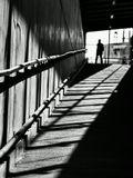 Mесто фотографирования, железнодоро́жный вокза́л Гостивар-Прага-15
