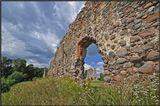 Замок Лаис , ныне именуемый Лайузе (эст. Laiuse ordulinnus) — замок Ливонского ордена, расположен в деревне Лайузевялья (эст. Laiusevalja) в эстонском уезде Йыгевамаа (эст.Jogevamaa или Jogeva maakond).