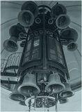 Звонница Французского собора (музей Гугенотов) в Берлине на площади Жандарменмаркт, дом 5.