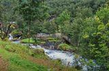 Норвегия. Гейрангер