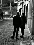 Mесто фотографирования, Речная улица-Мала Страна-Прага-1
