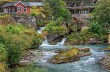 Норвегия, Гейрангер