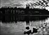 Mесто фотографирования, Верхней набережной-Прага-5