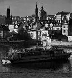 Mесто фотографирования, Алшова набережная-Cтарый Город-Прага-1
