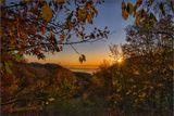 Крым, Демирджи, Утро