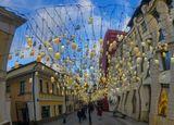 Это место особенное.  Здесь когда-то жил тот самый Гиляровский, который рассказал о столице в своей известной книге «Москва и москвичи».