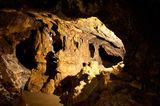 Красная Пещера. Крым.