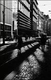 Mесто фотографирования, Спалена улица-Новый город-Прага-1