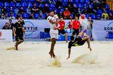 Клубный чемпионат мира по пляжному футболу (Мундиалито) 2020