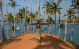 Шри-Ланка,  в переводе с сингальского языка значит «благословенная земля».