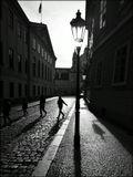 Mесто фотографирования, Снемовная улица-Мала Страна-Прага-1