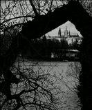 Mесто фотографирования, Славянский остров-Прага-1