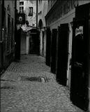Mесто фотографирования, Кожная улочка-Cтарый Город-Прага-1