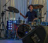Leopolis Jazz Fest 2019, Львов KLEIN Нильс Энгель (Niels Engel, барабаны)