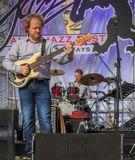 Alfa Jazz Fest 2014, Львов Djabe ( Венгрия )