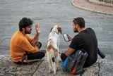 Perugia, foto di strada (Перуджа, street-foto)