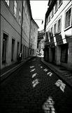 Mесто фотографирования, Гусова улица-Cтарый Город-Прага-1