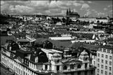 Mесто фотографирования, башня-Староместская ратуша- Староместская площадь-Cтарый Город-Прага-1