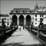 Mесто фотографирования, Мала Страна-Прага-1