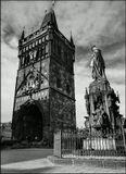 Mесто фотографирования, Кржижовницкая площадь-Cтарый Город-Прага-1