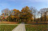 парк, Москва