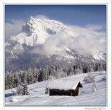 Тоска по снегу в Альпах в этом году!!!Межев, Франция