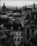 Mесто фотографирования, cад Коловрат-Мала Страна-Прага-1