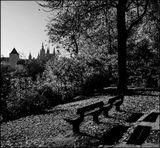 Mесто фотографирования, Хотковы сады-Мала Страна-Прага-1