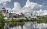 Богородичный Казанский мужской монастырь, с.Винновка, Самарская область