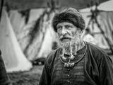 """На фестивале """"Деревня викингов"""" в С-Пб."""