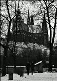 Mесто фотографирования, Хотковы сады-Мала Страна-Прага-