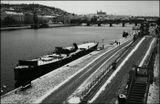 Mесто фотографирования, Железнодорожный мост-Прага-2
