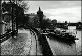 Mесто фотографирования, Алешова набережная-Cтарый Город-Прага-1
