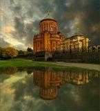 Армянский апостольский храм. Город Москва, Олимпийский проспект