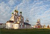 Троице-Сергиев Варницкий мужской монастырь.